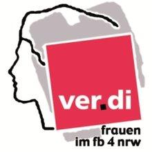 Frauen im FB 4 NRW